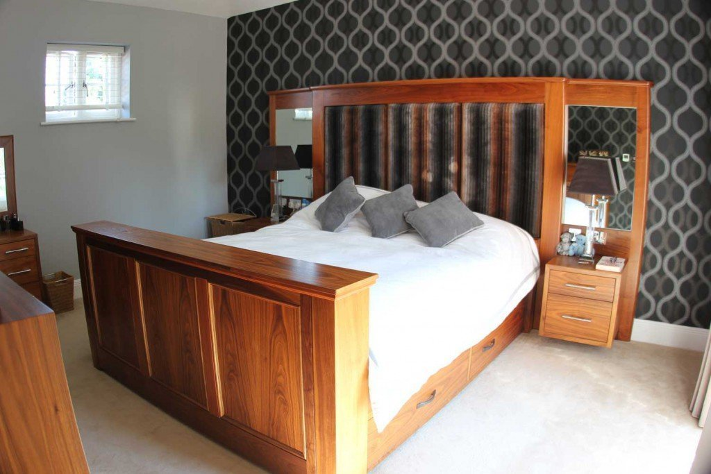Chapel House luxury bedroom furniture