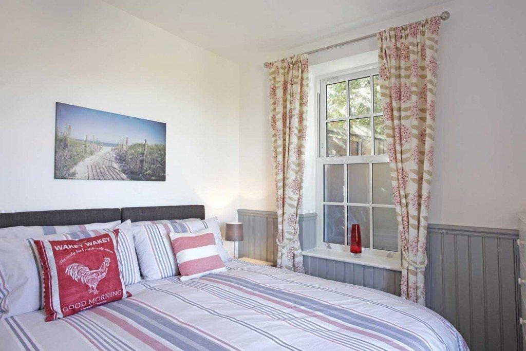 Ebenezer Chapel bedroom